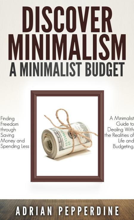 A Minimalist Budget